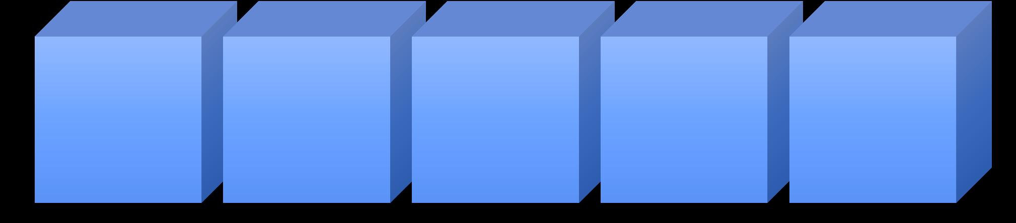 「定額制」のイメージ